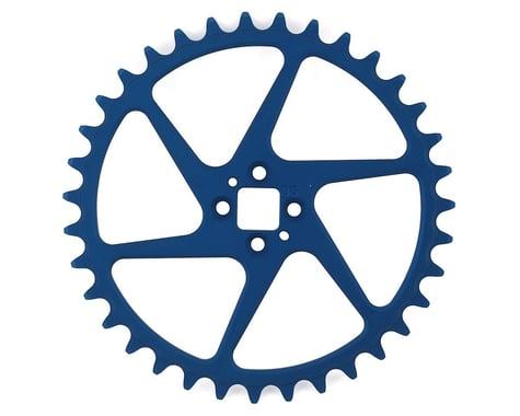 Von Sothen Racing Turbine Sprocket (Blue) (35T)