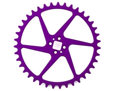 Von Sothen Racing Turbine Sprocket (Purple) (39T)