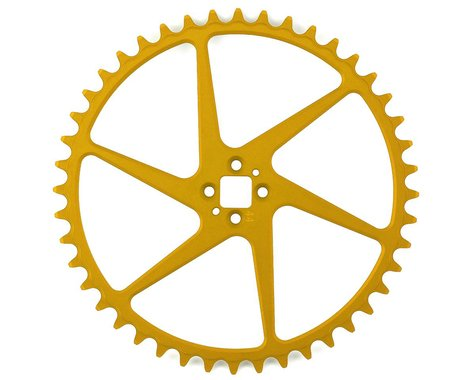 Von Sothen Racing Turbine Sprocket (Gold) (44T)