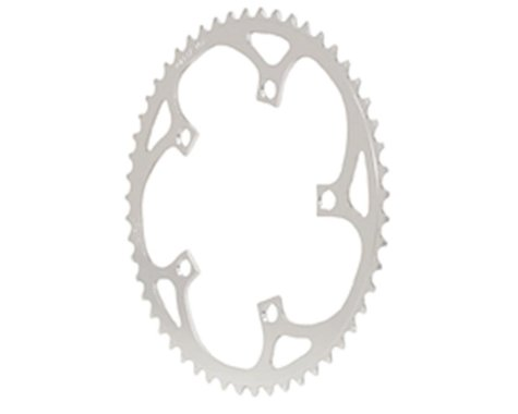 Vuelta Flat Road Chainring (135mm BCD) (Offset N/A) (39T)