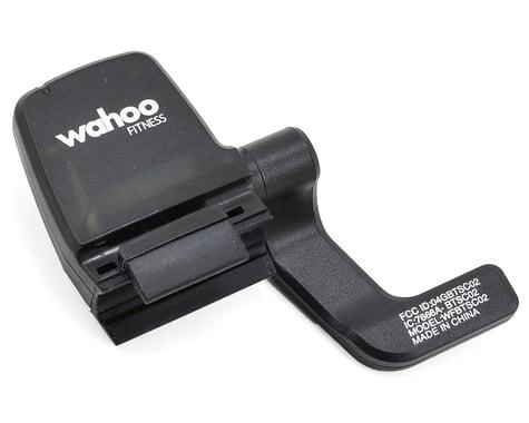 Wahoo Fitness BLUESC Speed/Cadence Sensor with Bluetooth/ANT+