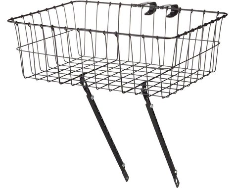 Wald 1392 Front Basket (Gloss Black) (LG)