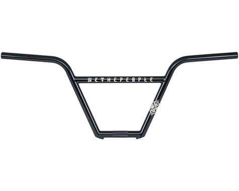 "We The People Pathfinder Felix Prangenberg Signature BMX Handlebar - 9.6"", Gloss"