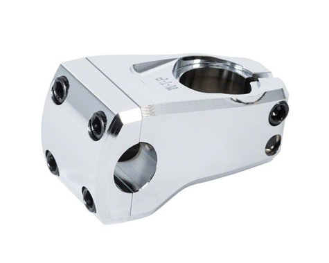 We The People Index Stem 16mm Rise 50mm Reach Chrome Plated