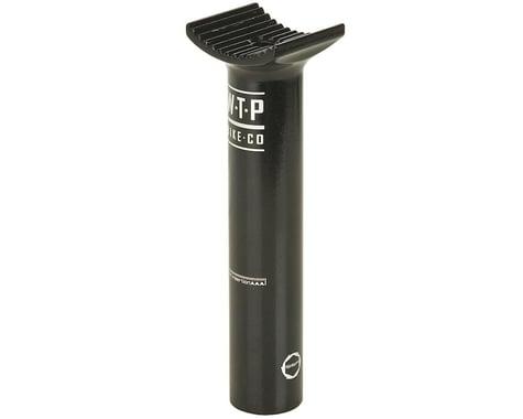 We The People Socket Pivotal Post (Black) (W/Built In 17mm Socket) (200mm) (25.4mm)