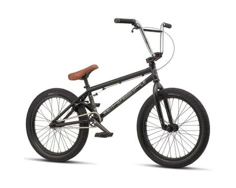 "We The People 2019 CRS BMX Bike (20.25"" TT) (Matte Black)"