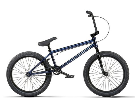 "We The People 2021 CRS 18"" BMX Bike (18"" Toptube) (Galactic Purple)"