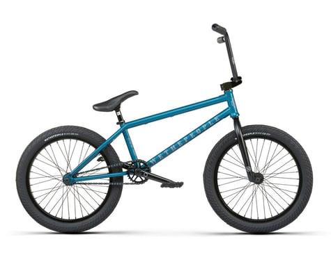 "We The People 2021 Revolver BMX Bike (21"" Toptube) (Matte Skipper Green)"