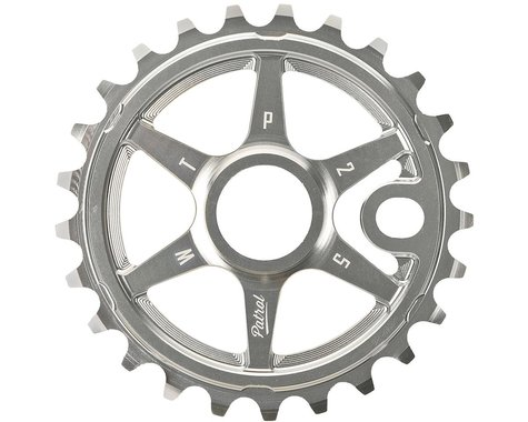 We The People Patrol Sprocket (High Polished) (28T)