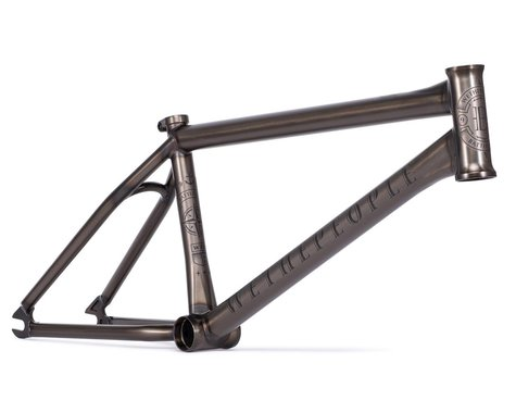We The People 2021 Battleship Magnum Frame (Matte Carbon Raw)