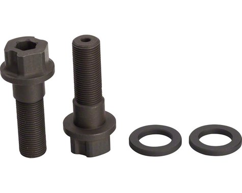 We The People Supreme Rear Hub 14mm Female Bolts