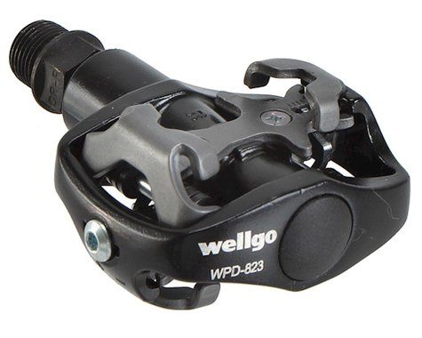 Wellgo WPD823 Clipless Pedals