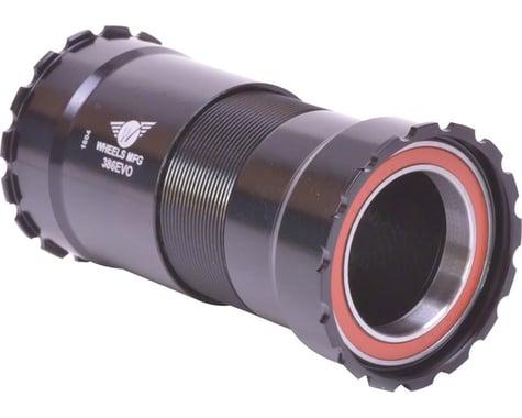 Wheels Manufacturing 386EVO Bottom Bracket w/ Angular Contact Bearings