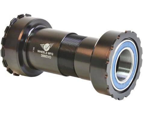Wheels Manufacturing 386EVO Bottom Bracket (For 22/24mm SRAM/GXP)