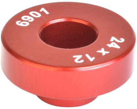 Wheels Manufacturing Open Bore Adaptor Bearing Drift (For 6900 Bearings)