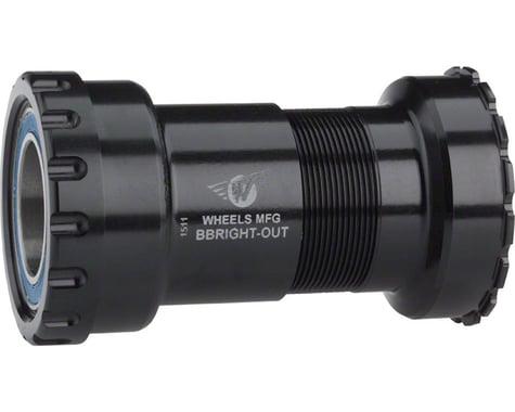 Wheels Manufacturing Thread Together Bottom Bracket (BBright to GPX)