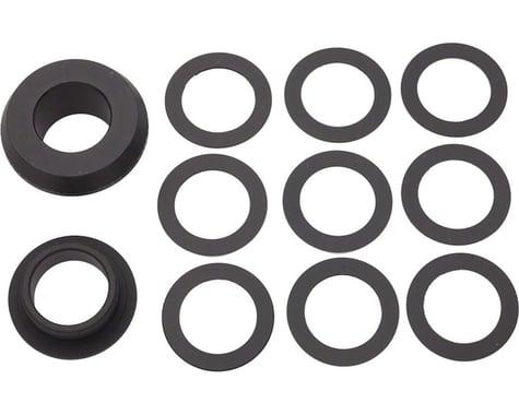 Wheels Manufacturing Bottom Bracket Adaptor (BBRIGHT/BB30A/PF30A to 24mm)