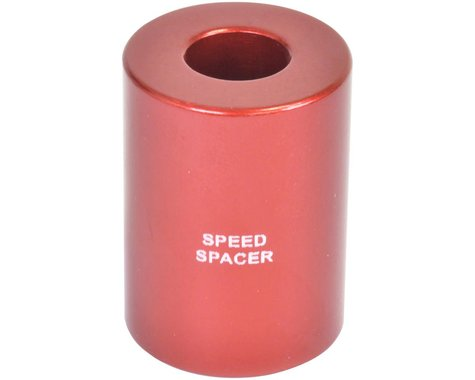 Wheels Manufacturing Speed Spacer for Open Bore Adaptor Bearing Drifts