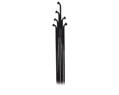Wheelsmith Straight 14g (black) Spoke