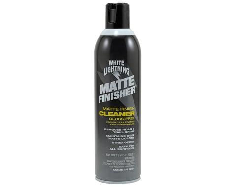 White Lightning Matte Finisher (19oz)