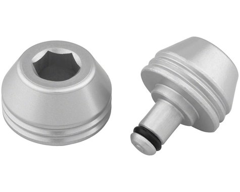 Wolf Tooth Components Axle Trainer Caps (Pair)