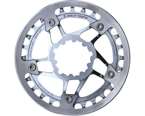 Wolf Tooth Components SST Direct Mount Bashring (Fits 28-30T Chainrings)