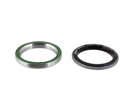 Wolf Tooth Components Lower Headset IS52/40 (Black)