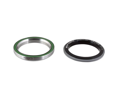 Wolf Tooth Components Lower Headset IS52/40, black