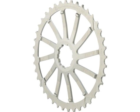 Wolf Tooth Components GC Cog (Silver)