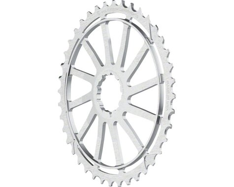 Wolf Tooth Components GC Cog (Silver) (42T)