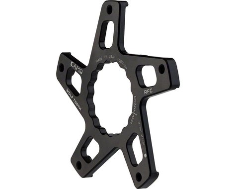 Wolf Tooth Components CAMO RaceFace Cinch Spider (-8mm Offset)