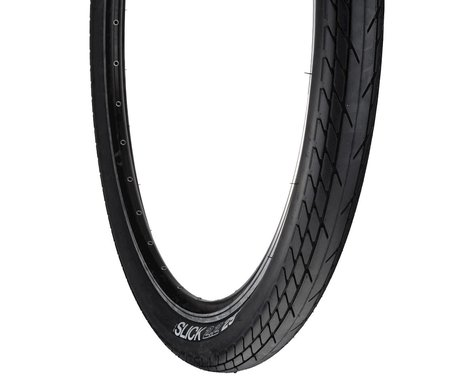 WTB Slick Comp City Tire (Black) (29 x 2.20)