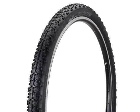 "WTB Nano Dual DNA TCS Tubeless Tire (Black) (29"") (2.1"")"