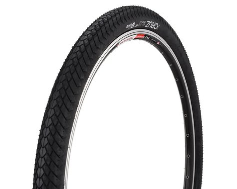 WTB Cruz Flat Guard Tire (Black)