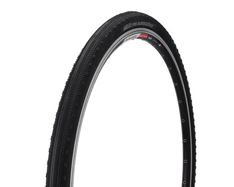 WTB Exposure TCS Tubeless Tire (Black) (700c) (34mm)