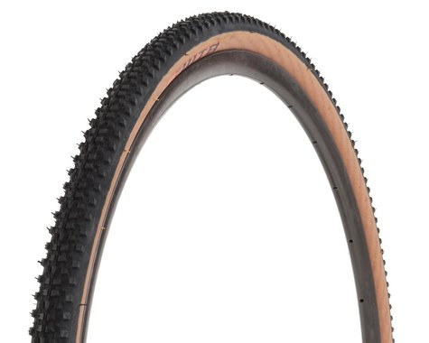 WTB Cross Boss TCS Tubeless Tire (Tan Wall) (700c) (35mm)