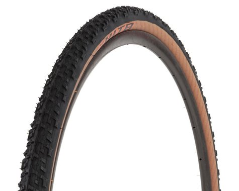 WTB Nano 40 TCS Tubeless Gravel Tire (Tan Wall) (700c) (40mm)