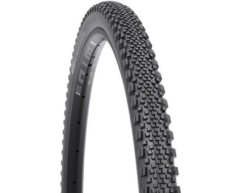 WTB Raddler Dual DNA TCS Tubeless Gravel Tire (Black) (700c) (40mm)