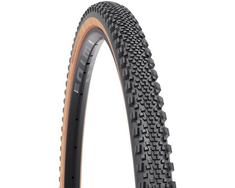 WTB Raddler Dual DNA TCS Tubeless Gravel Tire (Tan Wall) (700c) (40mm)