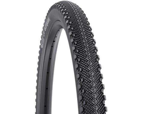 WTB Venture TCS Tubeless SG2 Tire (Black) (700c) (50mm)