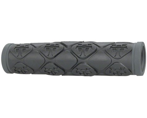 WTB Dual Compound Trail Grips (Grey)