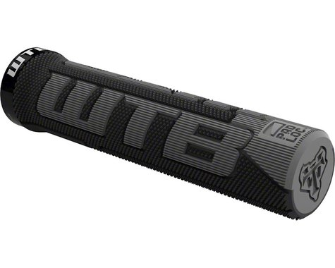 WTB Commander PadLoc Grip (Black/Gray)