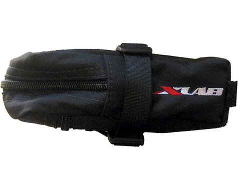 X-Lab Mezzo Saddle Bag (Black)