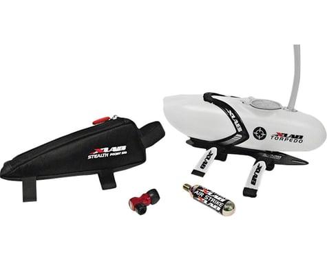 X-Lab XLAB Bundle Race Kit Starter Kit (Black)