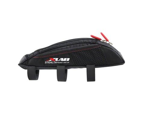 X-Lab XLAB Stealth Pocket 400 XP Frame Bag (Black)
