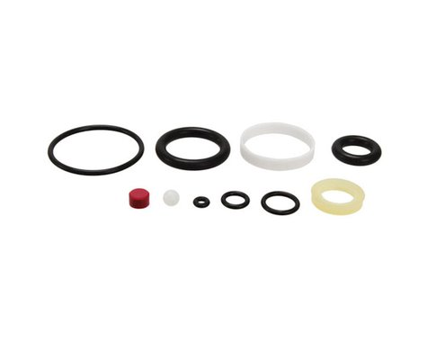 X-Fusion Shox Rear Air Shock Damper Service Kit