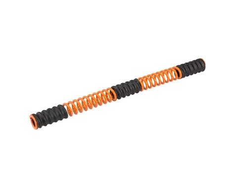 X-Fusion Shox X-Fusion RV1 200mm X-Firm Spring: Orange