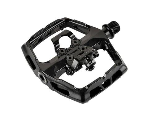 "Xpedo Ambix Platform + Clipless Pedals (Black) (9/16"")"