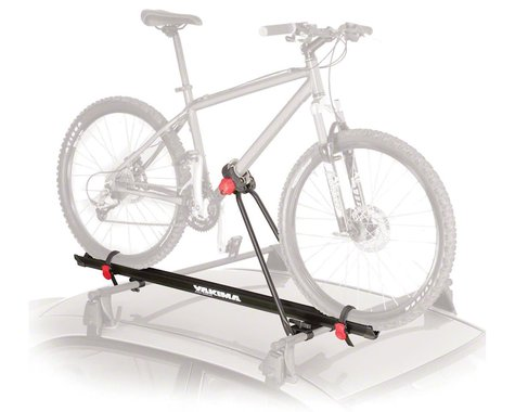 Yakima Raptor Aero Upright Bike Carrier (1-Bike)