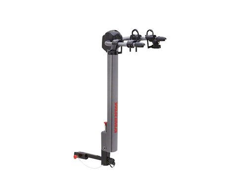 "Yakima LiteRider Hitch Bike Rack - 2-Bike, 1-1/4"", 2"" Receiver"